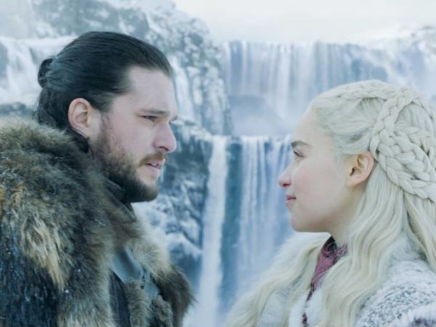 Inside Game of Thrones' Big Jon Snow Moment (And Why He Can't Handle the Truth)