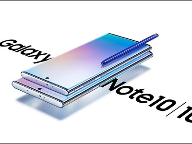 How to Power Off Your Samsung Galaxy Note 10 or 10 Plus