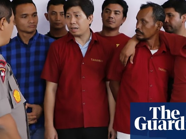 Murder of two journalists leads to arrest of Indonesian palm oil boss