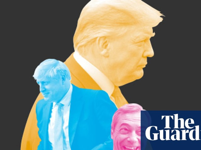 Romesh Ranganathan: when you've often been told to 'go back home', Trump's words are supercharged