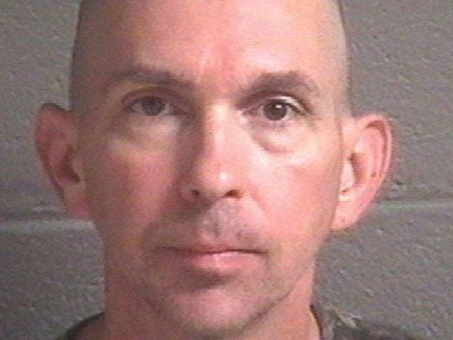 Man left jail days before arrest for alleged airport attack