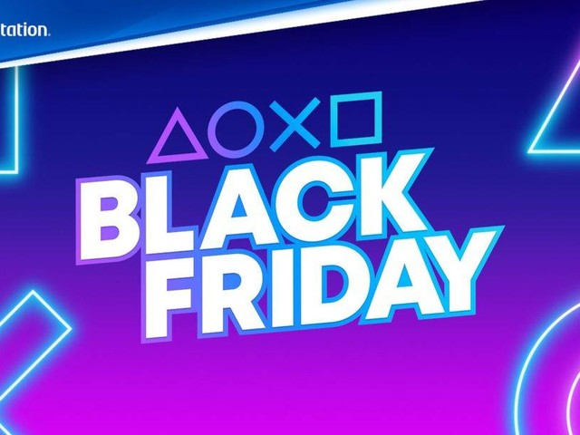 PlayStation Black Friday 2020 sale: Best deals on PS5 and PS4 games