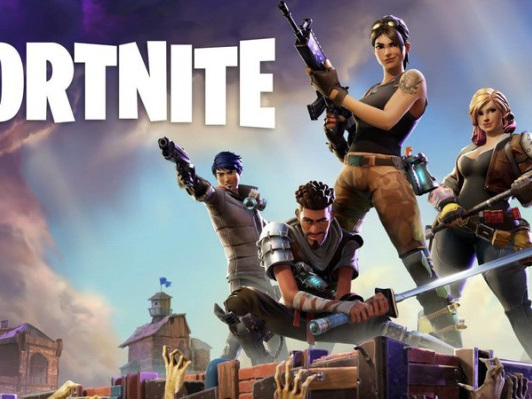 Netflix thinks 'Fortnite' is a bigger threat than HBO