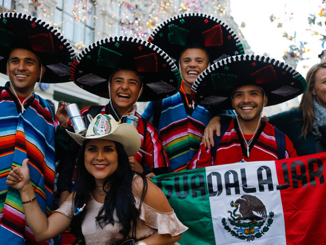 Germany vs. Mexico World Cup 2018: How To Watch And Prediction