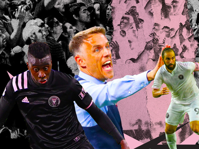 Inter Miami 2021 season preview: Let's try this again