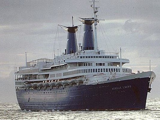 On This Day: Terrorists hijack Italian cruise ship