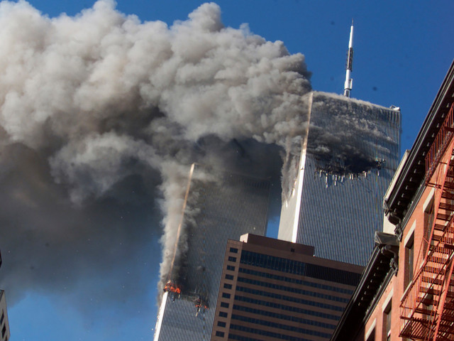 9/11 survivors, family members beg government to release terror attacks report