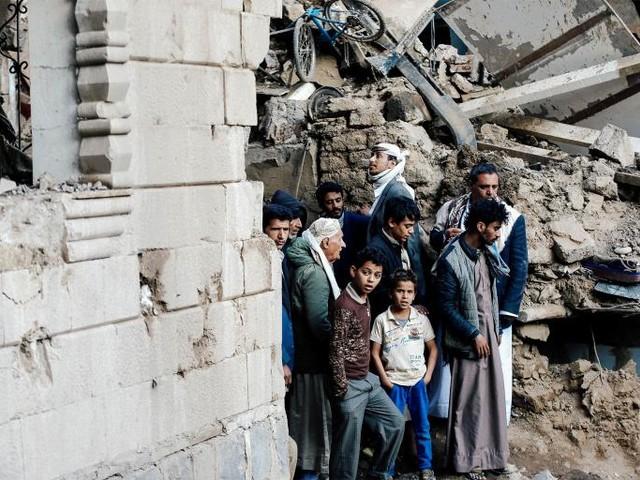 The Deep Roots of Yemen's Famine