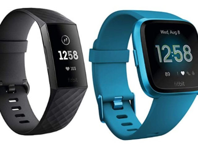 These Fitbits are on sale just in time for 2020 -- shop them fast!