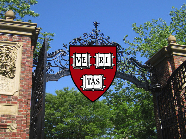 Harvard College Announces Class of 2025 Admissions Decisions