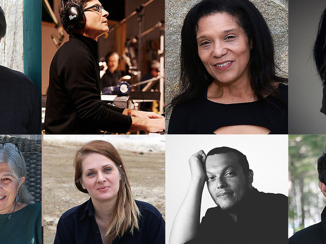MacDowell Colony Awards Fellowships to Eighty-Seven Artists