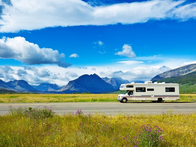 Best RV Destinations for Spring