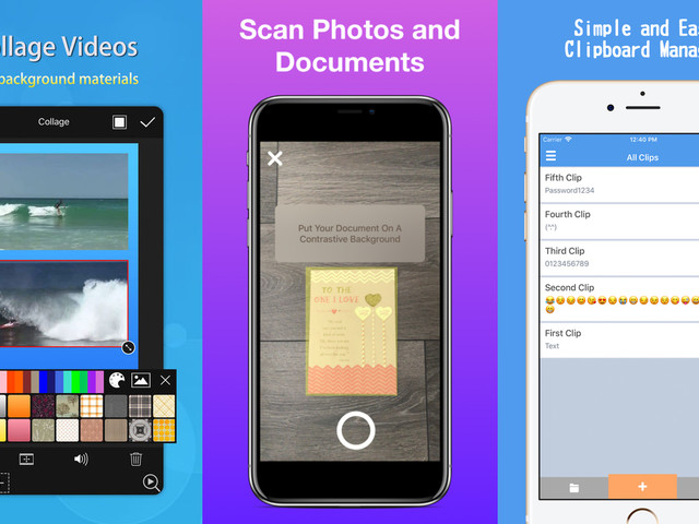 7 paid iPhone apps on sale for free on June 24th