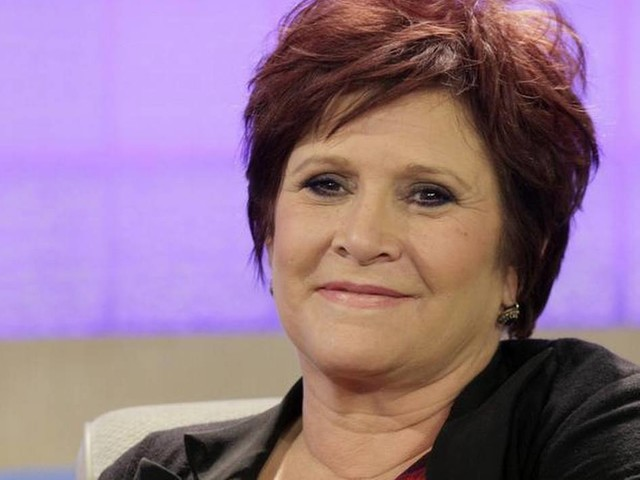 Carrie Fisher had cocaine, heroin, ecstasy in her system when she became ill, autopsy shows