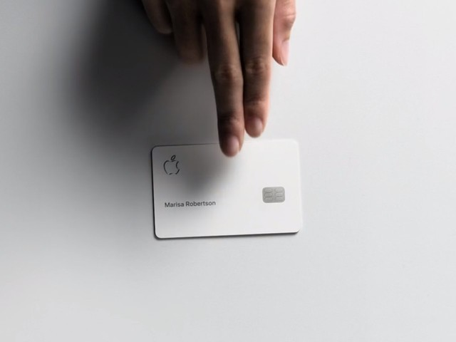 ANALYSIS: How Apple Card is poised to accelerate Apple's payments business (AAPL, SQ, PYPL, MA, GS)