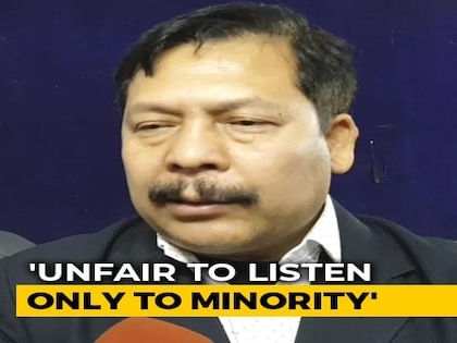 "Non-Bodos Call The Fresh Bodoland Accord ""Discriminatory"""
