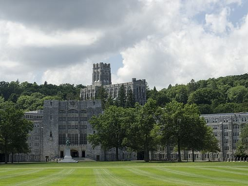 US Military Academy cadet goes missing from West Point campus