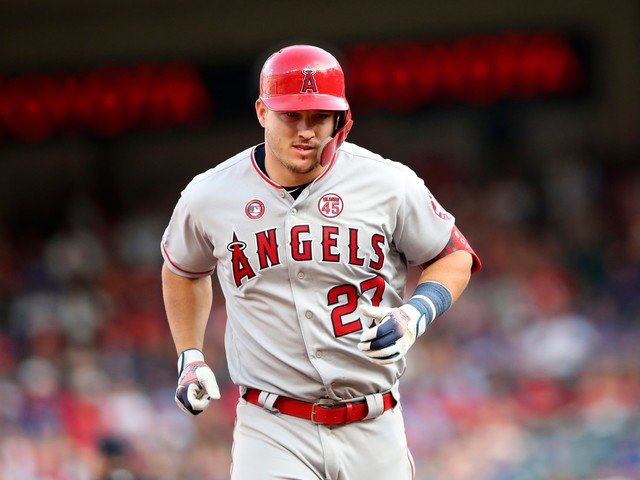 Angels' Mike Trout on Astros' sign-stealing: 'I lost respect for some of those guys'