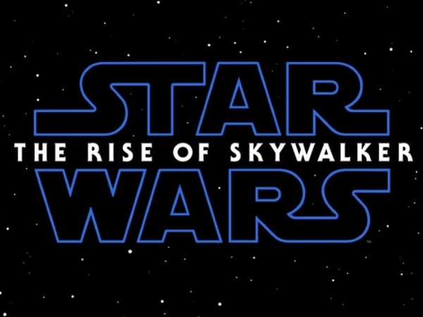 Star Wars: Episode IX Has a Title - It's The Rise of Skywalker