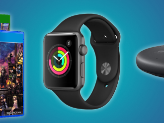Daily Deals: The Apple Watch Series 3 for $230, Kingdom Hearts III for $40, the Echo Input for $20, and More