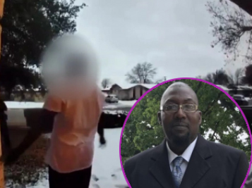 Police Release Body Cam Footage Of Texas Man Killed During Mental Health Episode, Family Wants Officer ARRESTED