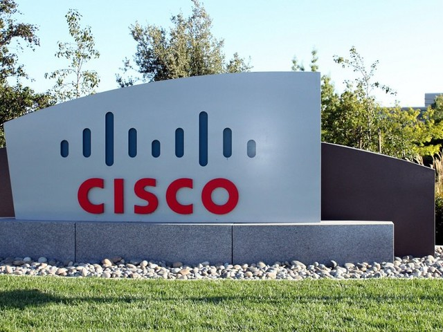Cisco touts new software-driven security vision