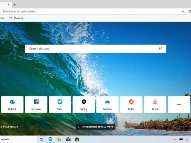 Microsoft's Chromium-Based Edge Beta Now Available for Windows, macOS