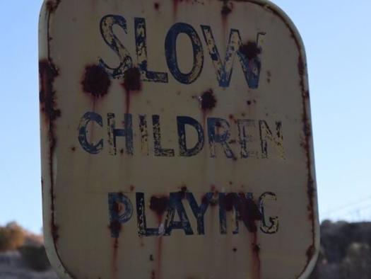 """Zero COVID"" Experts Put Grandkids At Risk"