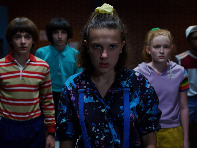 'Stranger Things' Season 4: Episode list and shooting schedule may have just leaked