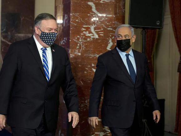 Nuclear Scientist's Killing Planned During Netanyahu's Visit To Saudi Arabia: Iranian FM