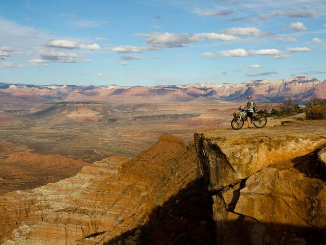50 Bike Trails Across America for Some Outdoor Exercise
