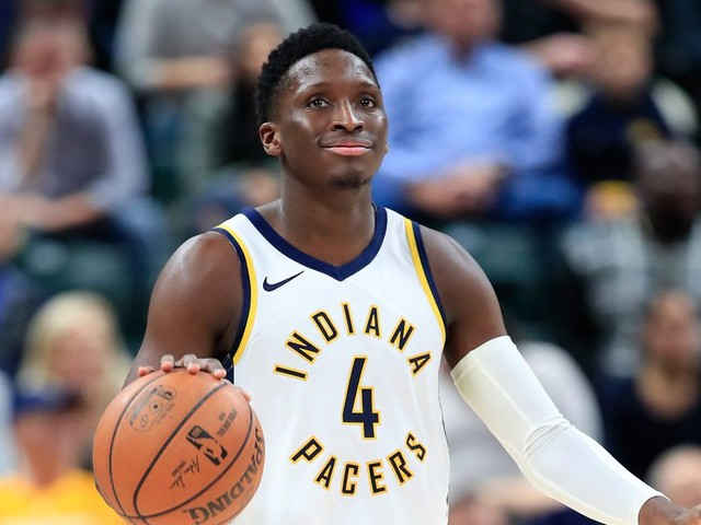 Sooner or later, Victor Oladipo's going to need some superstar help