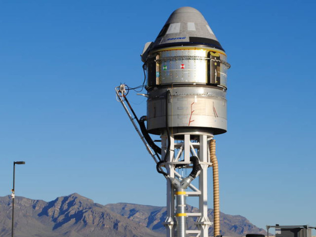 NASA and Boeing's Starliner Pad Abort Test will be livestreamed on Monday