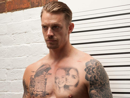 Aviron Pictures Hit With Layoffs, Joel Kinnaman Action Movie 'The Informer' in Limbo