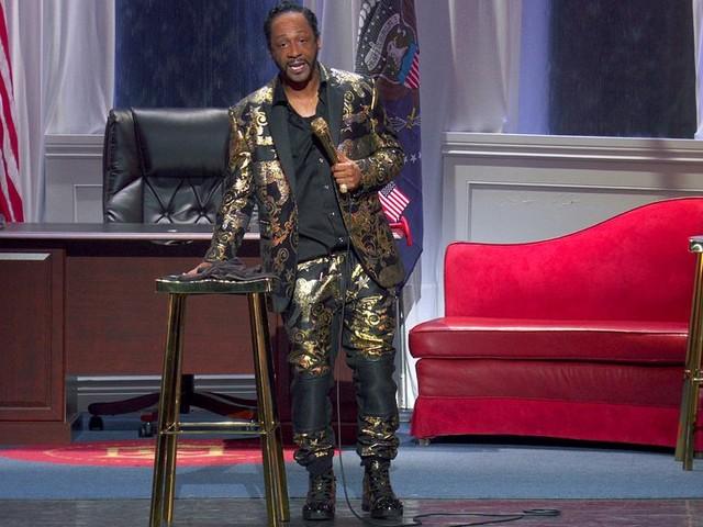 What's on TV Tuesday: 'Katt Williams: Great America' and 'Black Lightning'