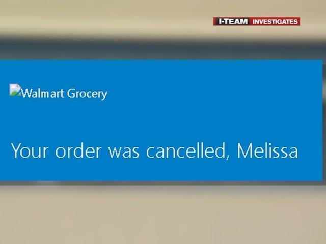 North Carolina Walmart blacklists customer for too many negative reviews