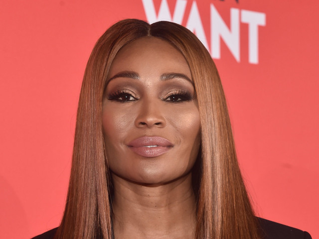 'I Do Not Take My Life for Granted': RHOA Star Cynthia Bailey Shows Photo of Removed Benign Tumor Following Health Scare