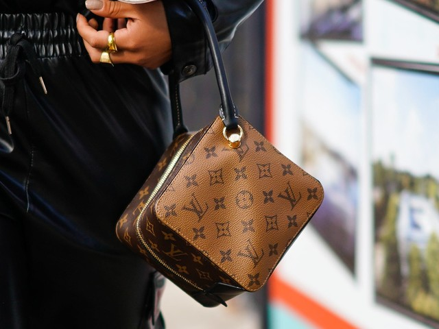 "Louis Vuitton Invites Trump To Its Factory: ""I'm Not Here To Judge Policies"""