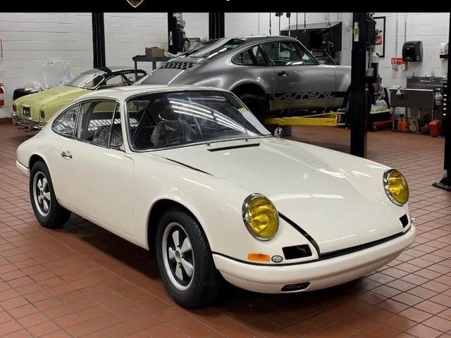 1967 Porsche 911--R