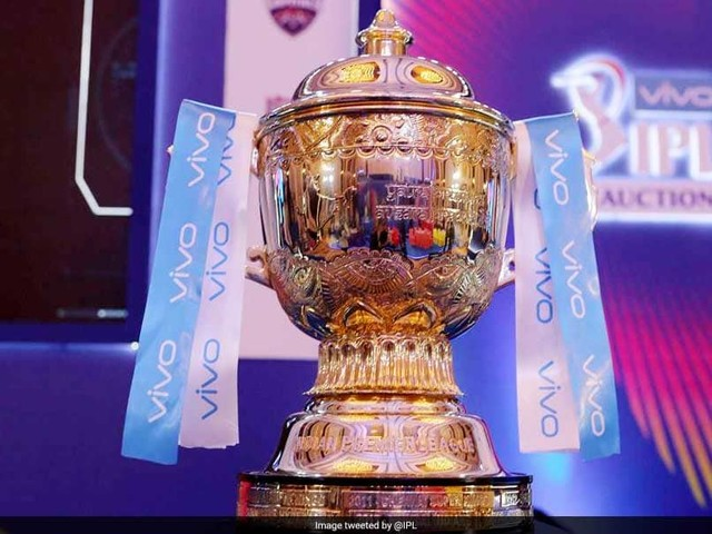 IPL 2019: Opening Ceremony Funds Donated To Armed Forces