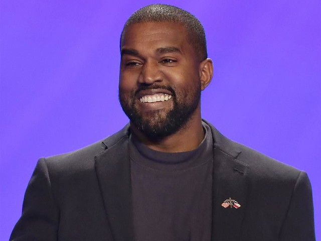 Kanye: 'I Am Taking the Red Hat Off'