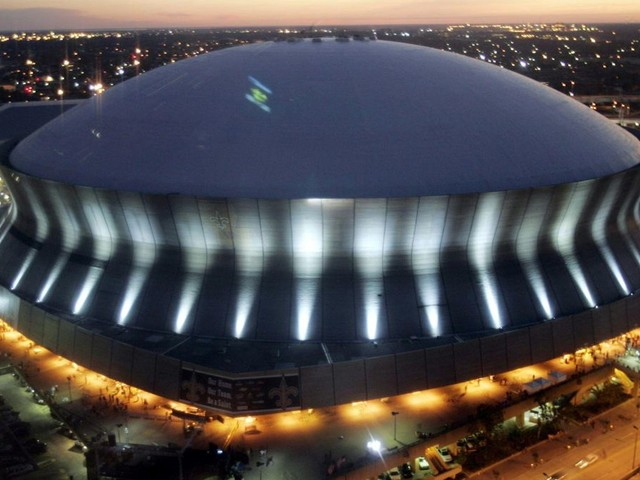 Arizona and New Orleans land future Super Bowls; Nashville will host the 2019 NFL draft