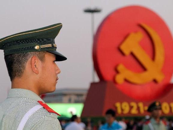 NYU-Shanghai Quietly Adds Communist-Sympathizing, Pro-Chinese Government Course