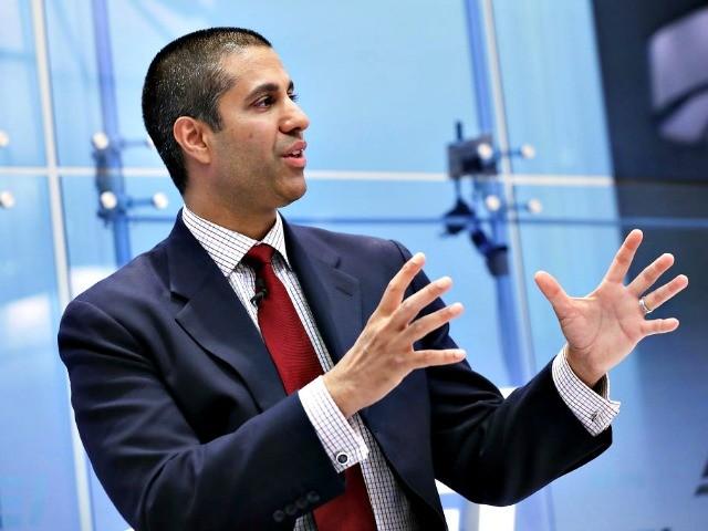 FCC Repeals Obama-Era Net Neutrality Rule
