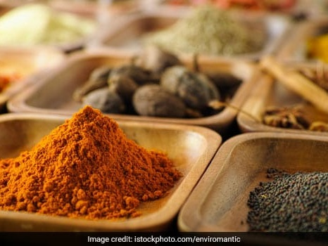 How To Make Tandoori Masala Powder In Just 2 Minutes