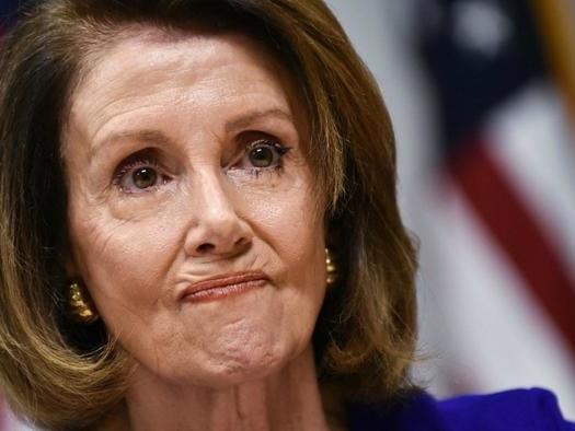 Biden Stiffs Dems Over SALT, Putting Pelosi In Pickle