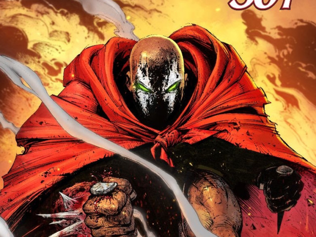 SPAWN #301 Capullo, McFarlane Opeña, Ross, Sienkiewicz, Campbell Covers Revealed!