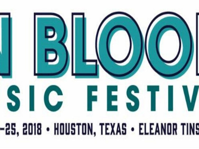 In Bloom Music Festival Announces 2018 Lineup
