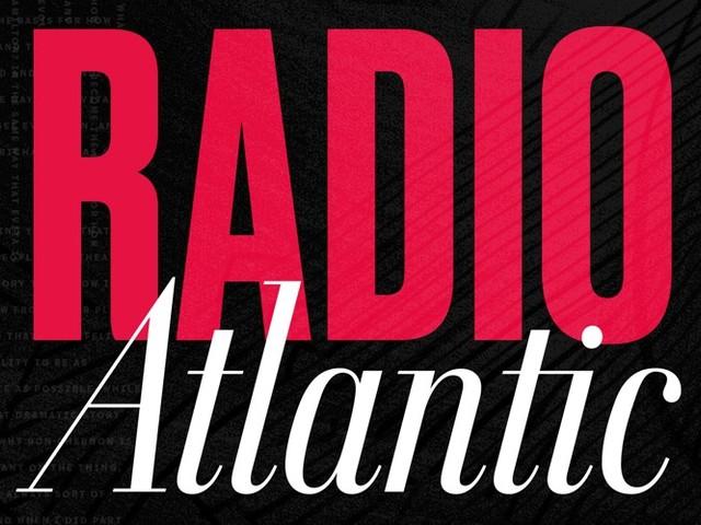 Radio Atlantic : Recession Politics