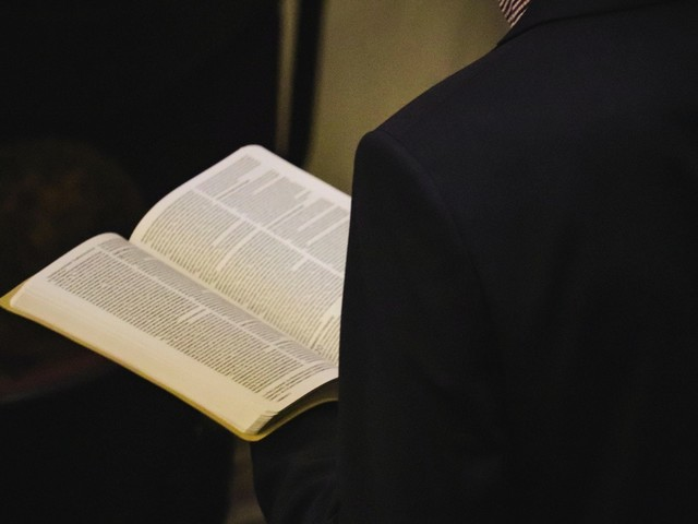 How to Hear a Sermon Well